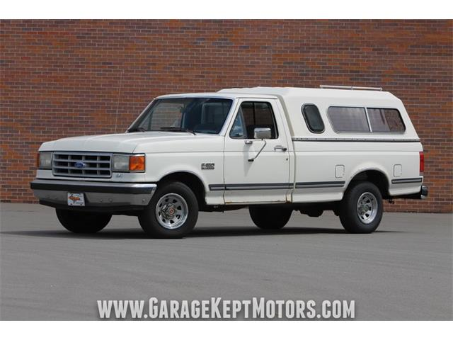 Picture of '90 F150 - OIQS