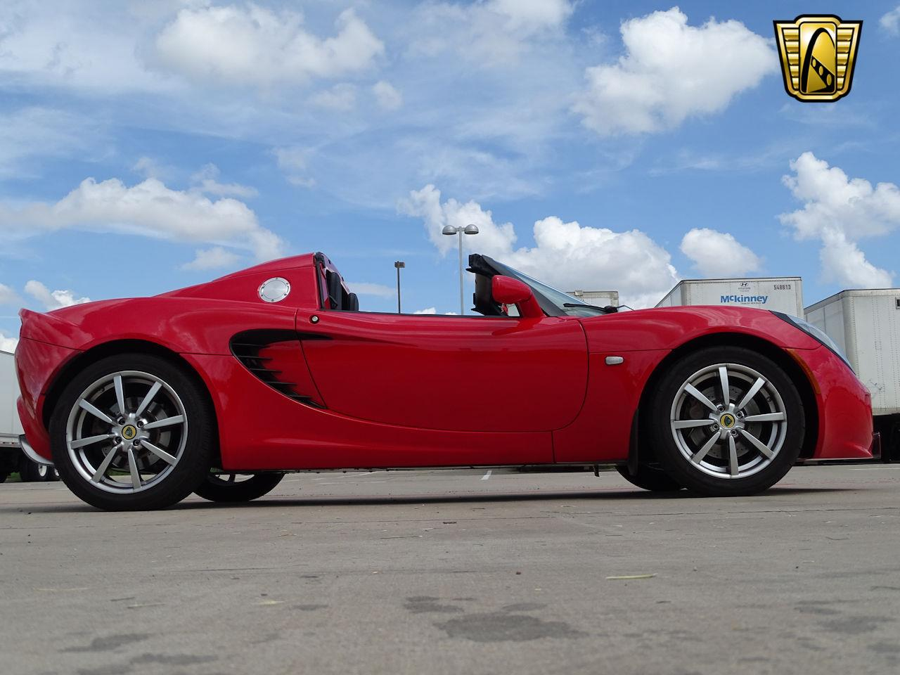 Large Picture Of 2009 Lotus Elise 39 995 00 Offered By Gateway Clic Cars Dallas