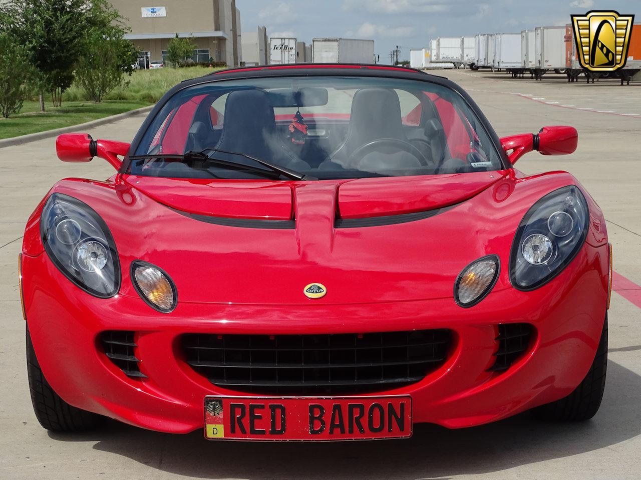 Large Picture Of 2009 Elise Located In Dfw Airport Texas 39 995 00 Offered By Gateway Clic