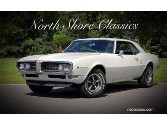 Picture of '68 Firebird - OIRB