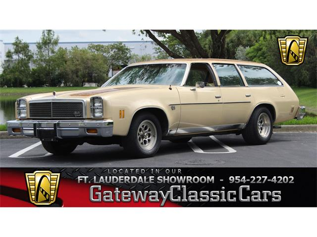 Picture of '76 Chevrolet Malibu located in Florida Offered by  - OIRD