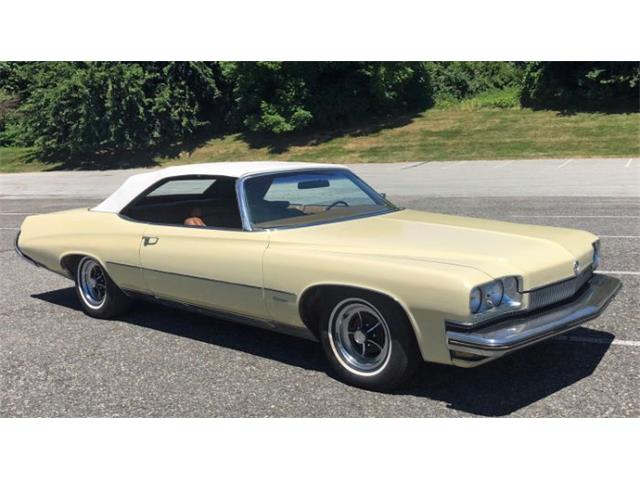 classic buick centurion for sale on classiccars
