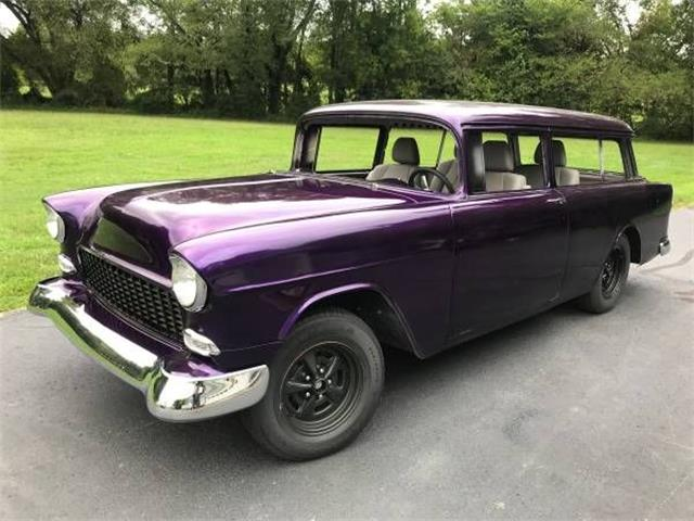 Picture of '55 Station Wagon - OIS1