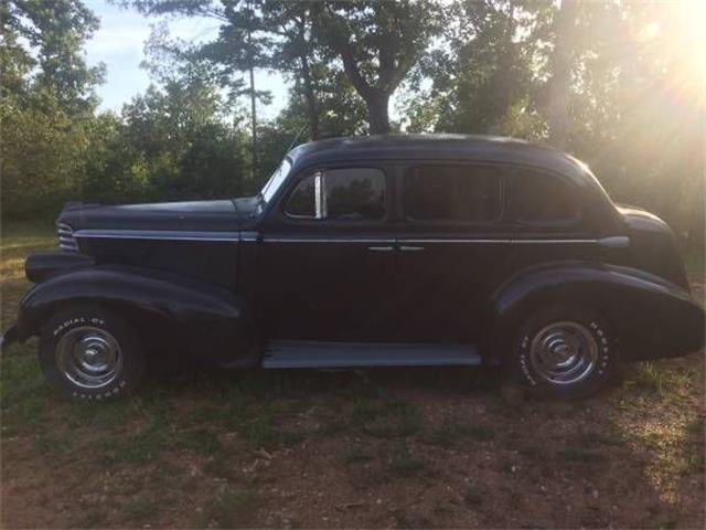 Picture of '38 Sedan - OIS5