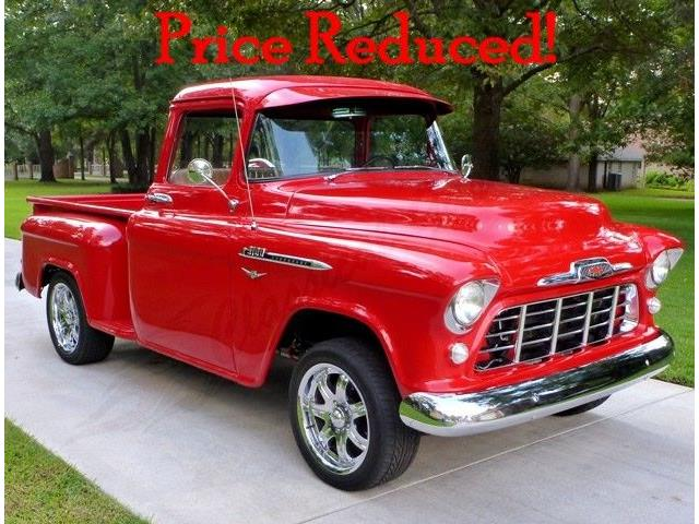 Picture of Classic '56 Chevrolet 3100 located in Texas - $44,500.00 - OISE