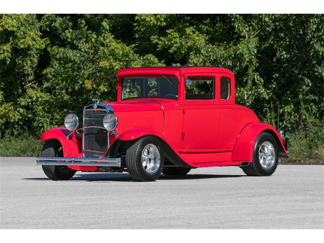 Picture of '31 5-Window Coupe - OISG