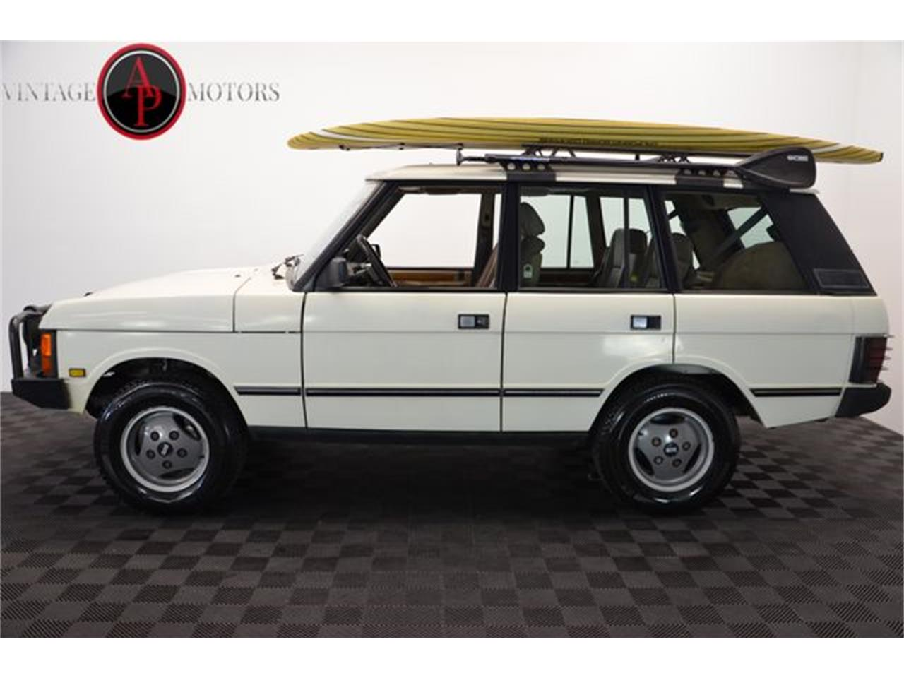 Large Picture Of 90 Range Rover Ofy2