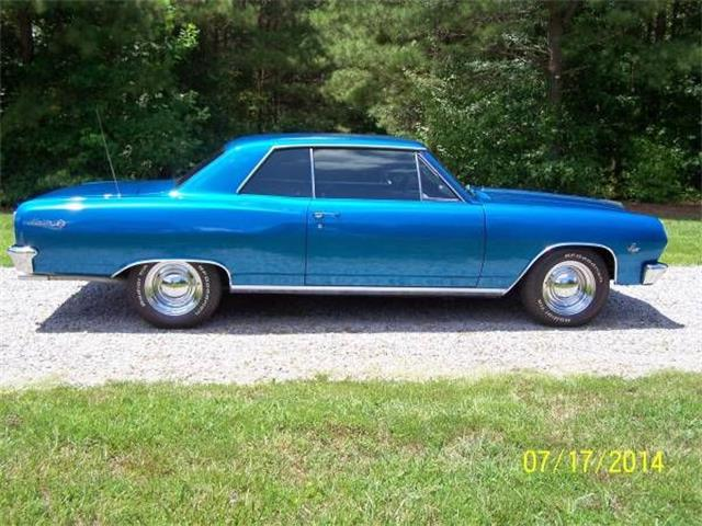 Picture of '65 Chevelle - OISP