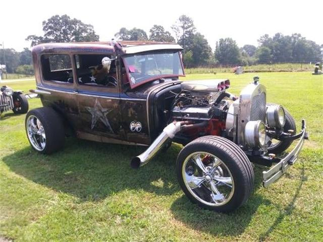 1930 Ford Rat Rod