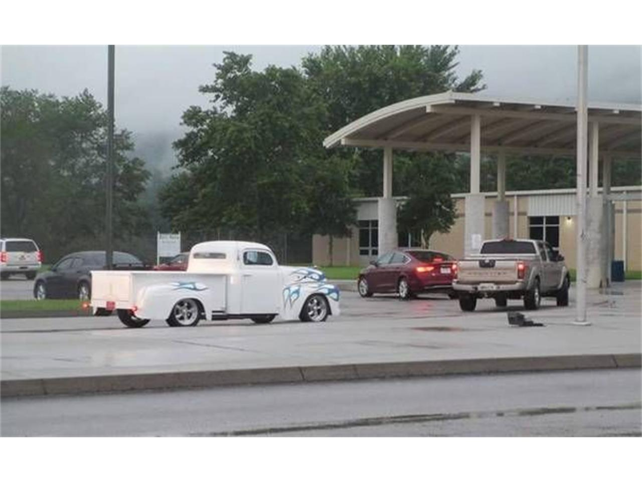 Large Picture of Classic '52 F1 located in Michigan Offered by Classic Car Deals - OIT5