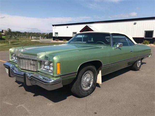 Picture of '74 Caprice - OIT6