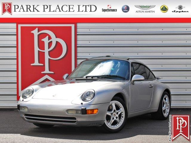 Picture of '97 Porsche 911 - OITI