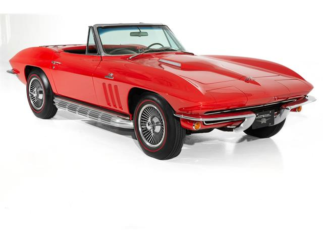 Picture of 1965 Chevrolet Corvette - $89,900.00 - OITL