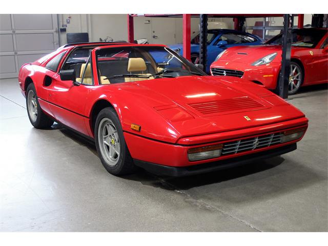 Classic Ferrari 328 for Sale on ClassicCars.com