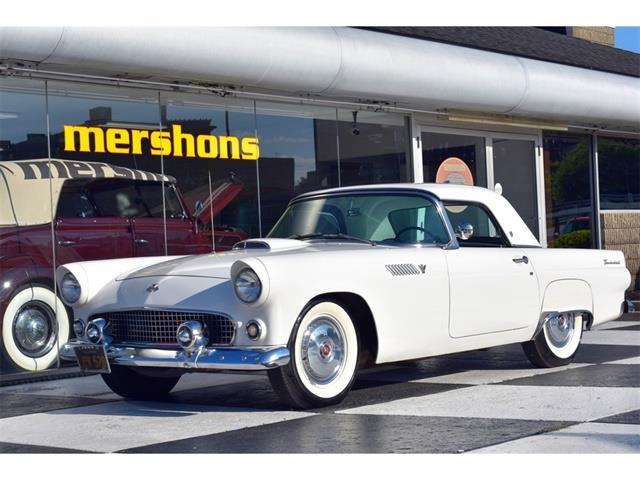 Picture of 1955 Ford Thunderbird located in Springfield Ohio - $29,900.00 Offered by  - OIUE