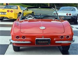 Picture of Classic 1961 Chevrolet Corvette - OIUF