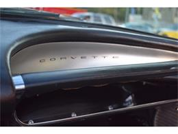 Picture of Classic '61 Chevrolet Corvette located in Springfield Ohio Offered by Mershon's - OIUF