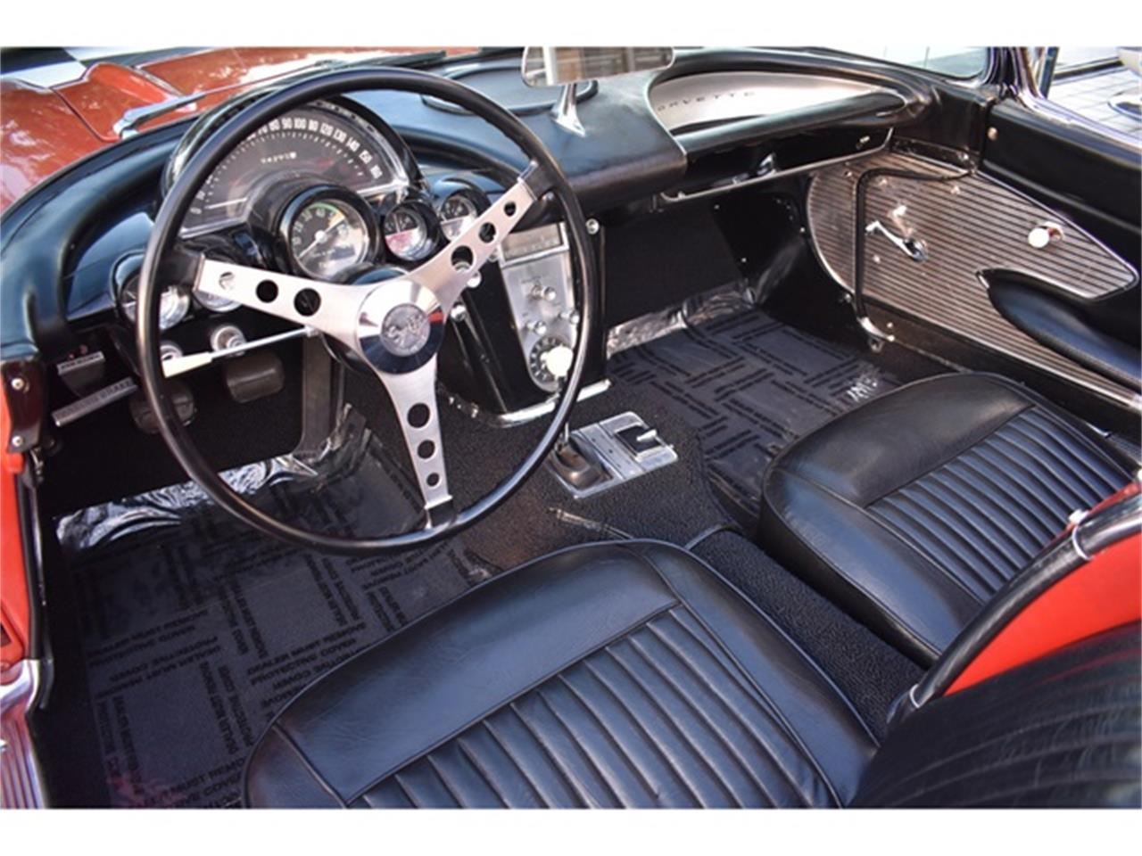Large Picture of 1961 Corvette - $49,900.00 Offered by Mershon's - OIUF