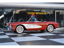 Picture of Classic 1961 Corvette located in Springfield Ohio - $49,900.00 - OIUF