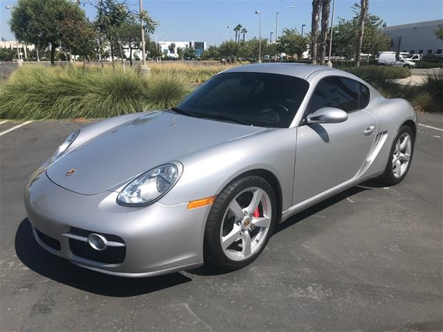 Picture of '06 Cayman - OIUY