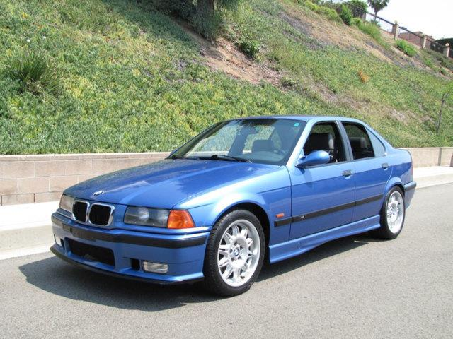 Picture of 1998 BMW 3 Series - OIV5