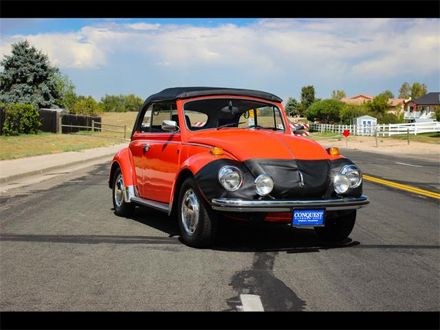 Picture of Classic 1972 Beetle located in Colorado - $8,500.00 - OIV7
