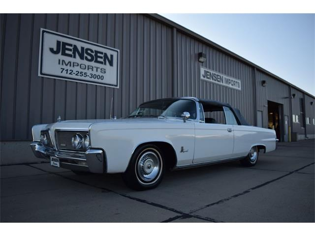 Picture of '64 Chrysler Imperial - $22,900.00 - OIVB