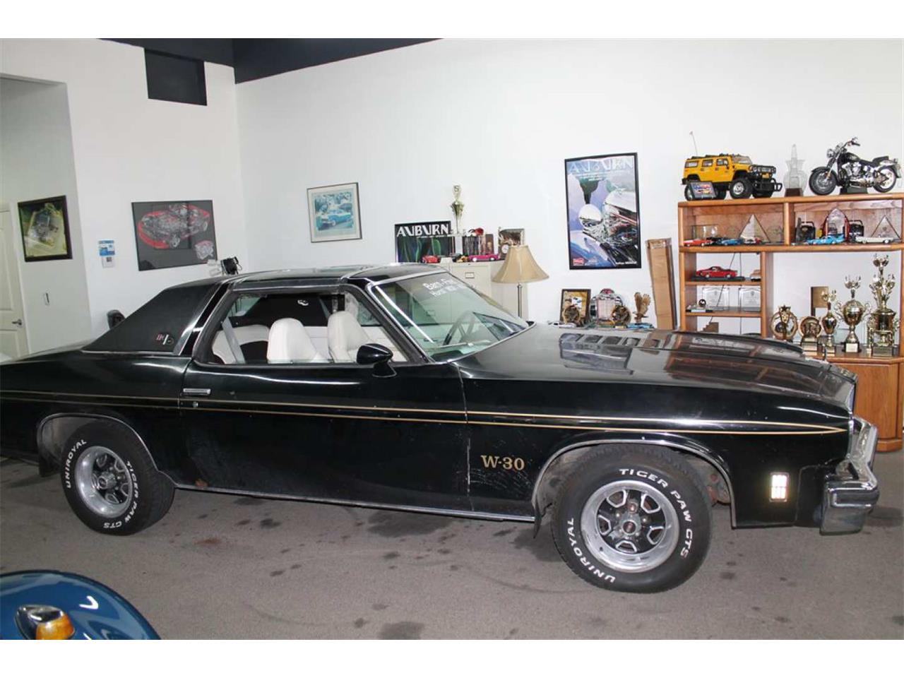 1975 Oldsmobile HURST W30 for Sale | ClassicCars com | CC-1144207
