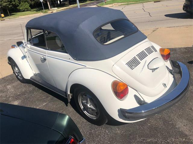 Picture of 1979 Volkswagen Beetle located in Biloxi Mississippi Auction Vehicle Offered by  - OIVN