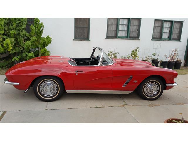 Picture of '62 Corvette - OIW3