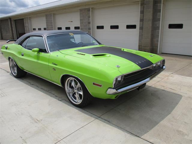 Picture of Classic 1970 Dodge Challenger - $84,500.00 Offered by  - OIWB