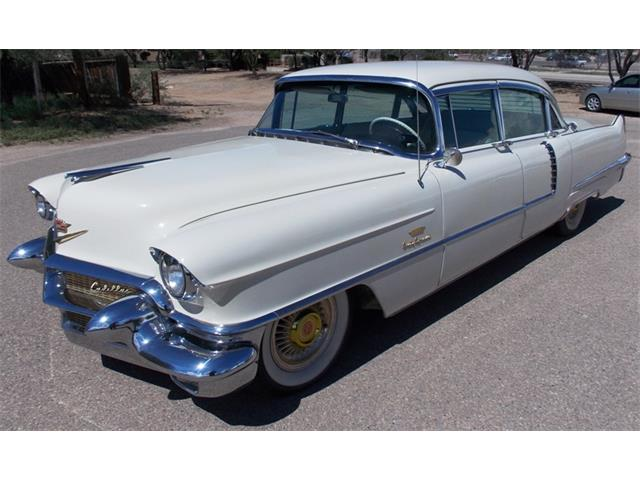 Picture of '56 Fleetwood 60 Special located in AZ - Arizona - $65,000.00 - OIWE