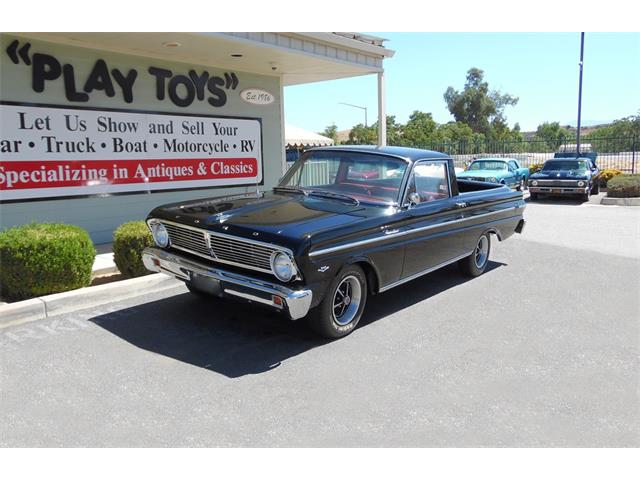 Picture of 1965 Ford Ranchero - $22,995.00 Offered by  - OIWM