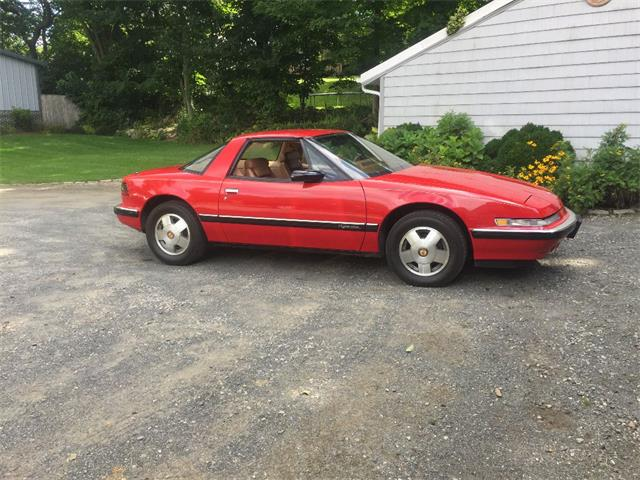 Picture of '88 Reatta - OFYH