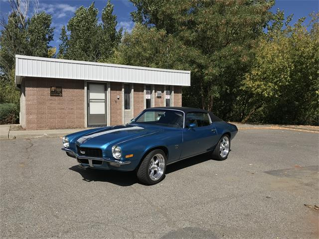 Picture of 1971 Camaro SS located in Liberty Lake Washington - OIWT
