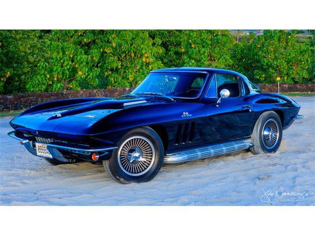 Picture of '66 Corvette - OIWV