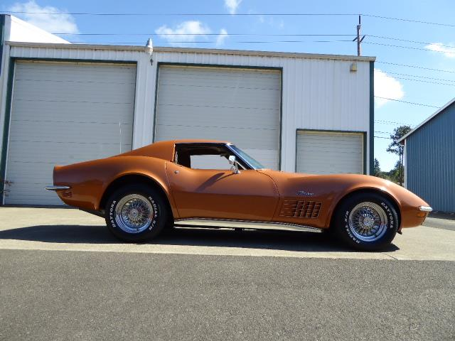 Picture of '71 Corvette - OIWW