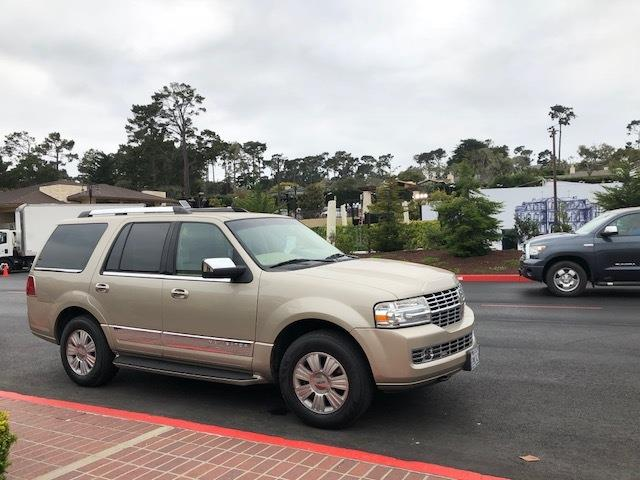 Picture of '08 Navigator - OIWY