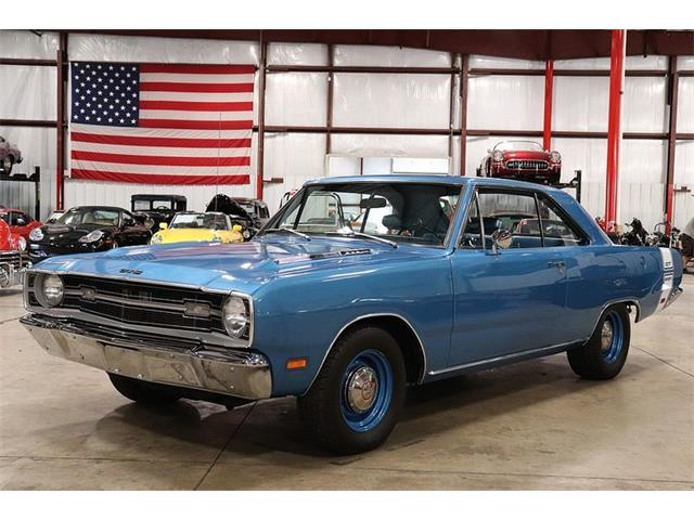 Picture of Classic '69 Dart GTS Offered by  - OIWZ
