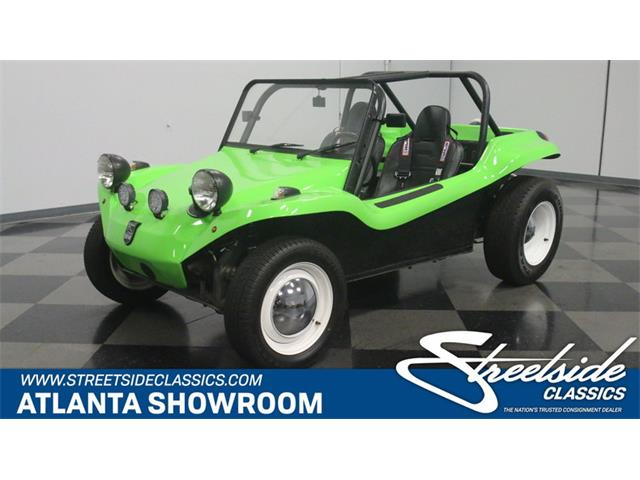 Picture of 1972 Dune Buggy - $29,995.00 Offered by  - OIX6
