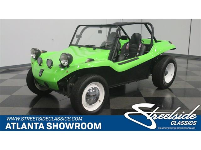 Picture of Classic 1972 Dune Buggy located in Lithia Springs Georgia Offered by  - OIX6