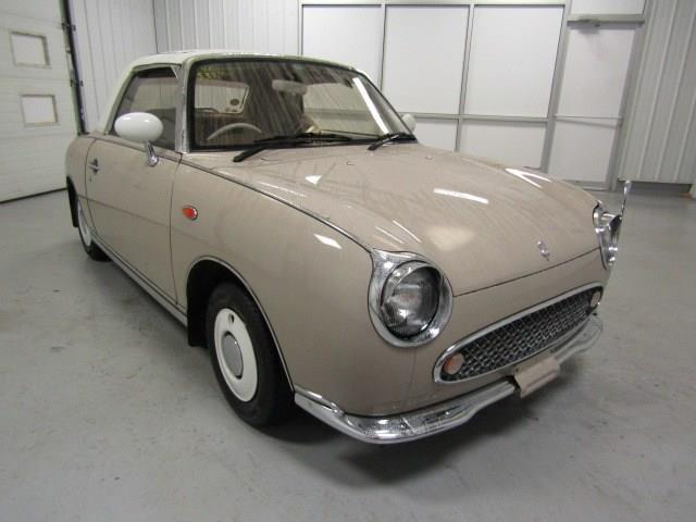 Picture of '91 Figaro located in Christiansburg Virginia Offered by  - OIXF