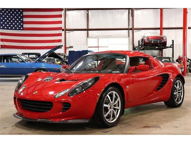 Picture of '05 Elise - OIXK
