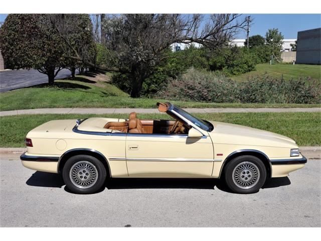 Picture of '90 TC by Maserati - OIXM