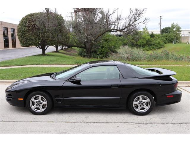Picture of '98 Firebird Trans Am - OIXQ