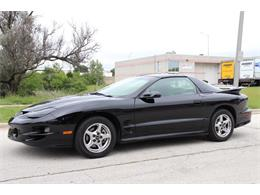 Picture of '98 Pontiac Firebird Trans Am located in Illinois - $16,900.00 Offered by Midwest Car Exchange - OIXQ
