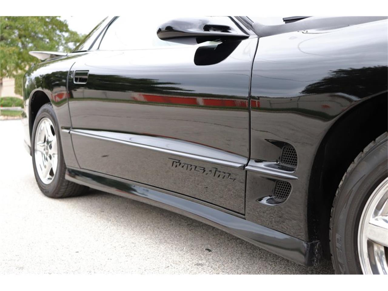 Large Picture of 1998 Pontiac Firebird Trans Am - $16,900.00 - OIXQ