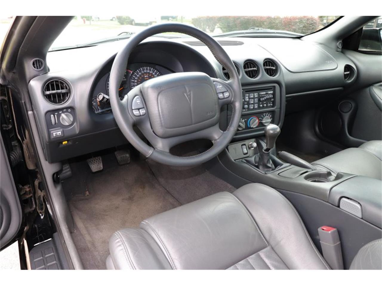 Large Picture of '98 Firebird Trans Am - $16,900.00 - OIXQ