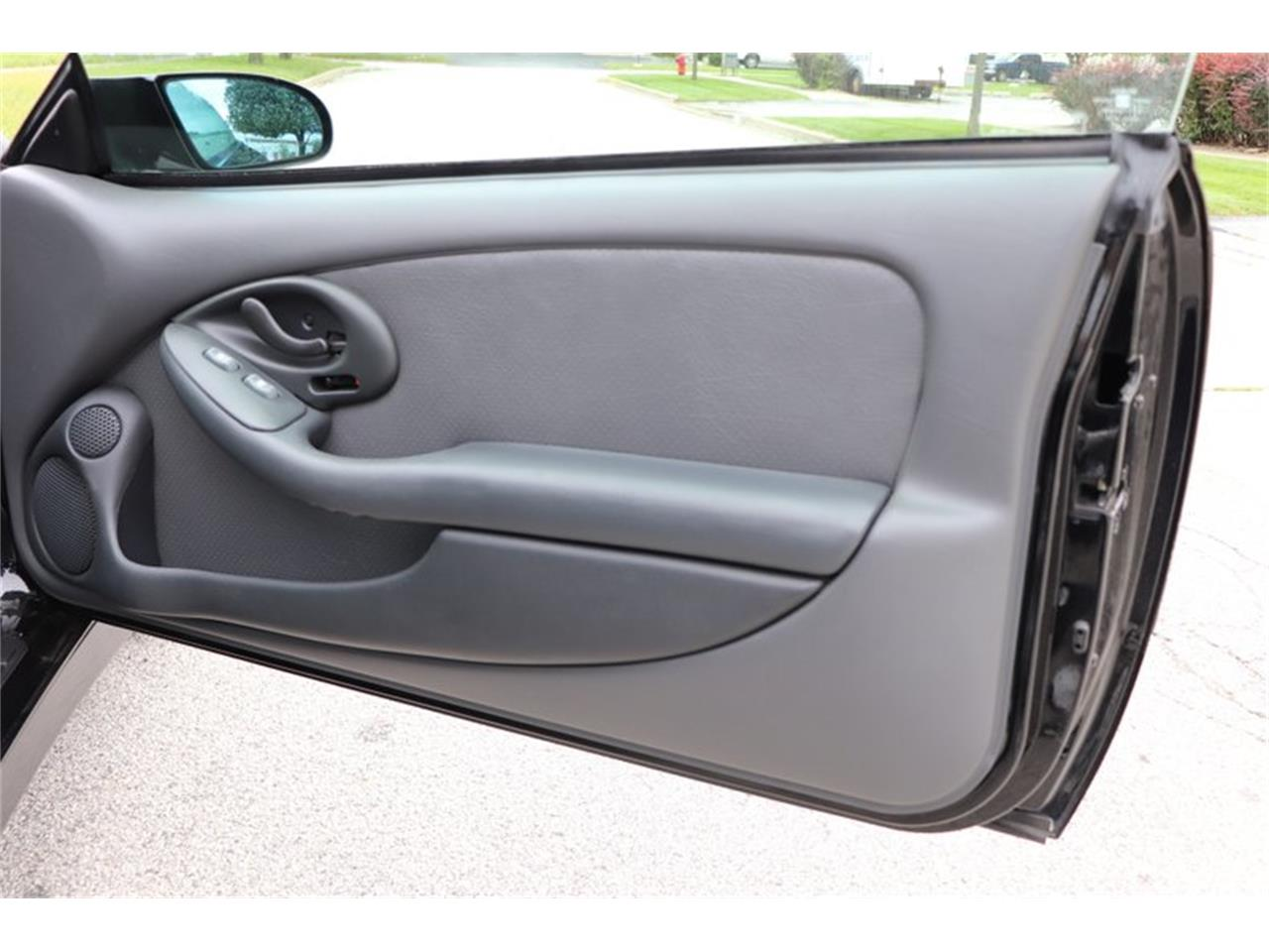 Large Picture of 1998 Pontiac Firebird Trans Am located in Alsip Illinois - $16,900.00 Offered by Midwest Car Exchange - OIXQ