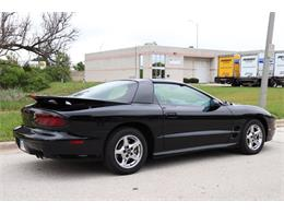 Picture of 1998 Pontiac Firebird Trans Am located in Illinois Offered by Midwest Car Exchange - OIXQ